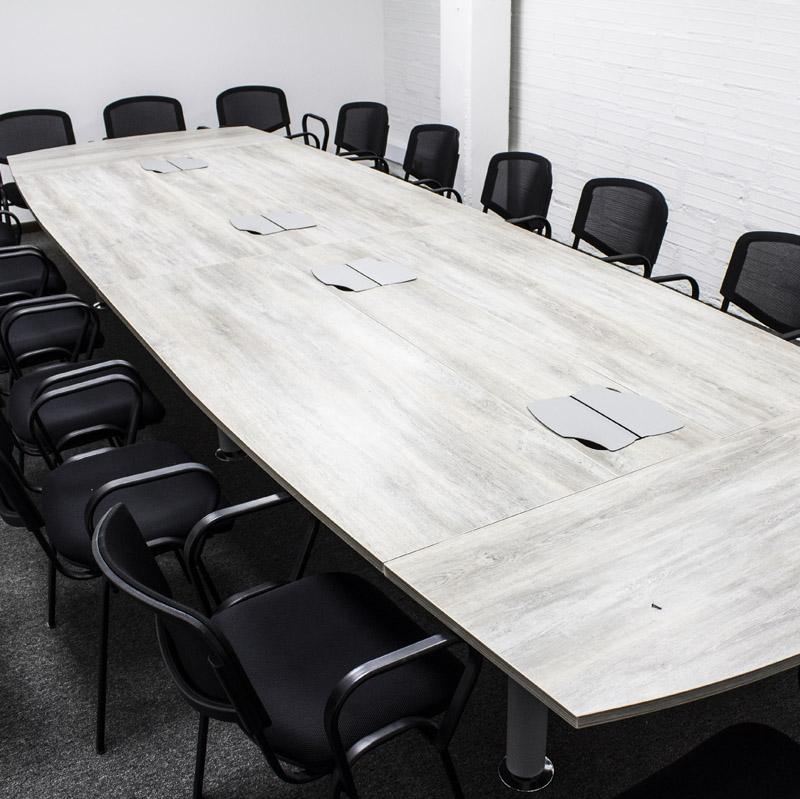 mesa escala