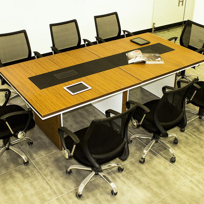 mesa nova