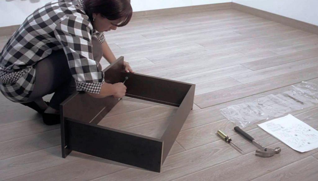 muebles RTA