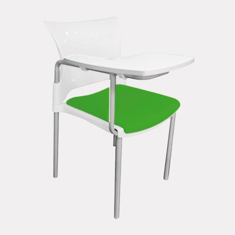 silla de conferencia