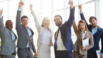 ¿Por qué es importante promover el crecimiento laboral dentro de la empresa?